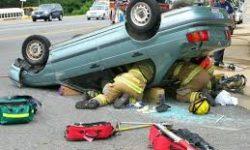 20-Τα αυτοκίνητα ανατρέπονται πολύ πιο εύκολα από όσο νομίζουμε...
