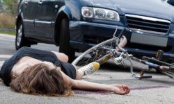 41-Όταν πλησιάζουμε ποδηλάτες χρειάζεται ιδιαίτερα αυξημένη προσοχή