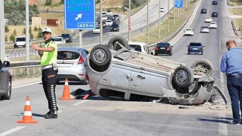 Γι΄αυτόν τον λόγο θα σας επιδικασθεί το μειωμένο ποσό, λαμβανομένης υπόψη της αξίας του αυτοκινήτου σας, έστω κι αν εσείς ισχυρίζεσθε στην αγωγή σας ότι ήταν μεγαλύτερη από την πραγματική,πράγμα που συμβαίνει πολύ συχνά στις αγωγές αποζημίωσης λόγω τροχαίου ατυχήματος.