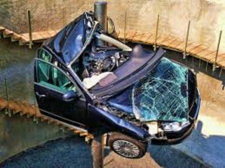 Ο νόμος 489/1976 ορίζει ότι ο ασφαλιστής έχει ευθύνη αν το τροχαίο ατύχημα οφείλεται στην κυκλοφορία του αυτοκινήτου